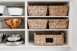 Tips for Decluttering and Organising your Kitchen