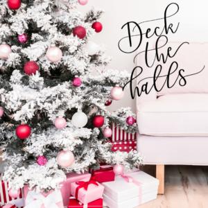 Practice Minimalism This Christmas